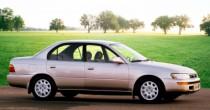seguro Toyota Corolla LE 1.8 AT