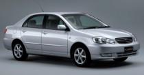 seguro Toyota Corolla SE-G 1.8 AT