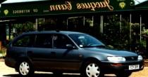 seguro Toyota Corolla Wagon LE 1.8