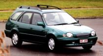 seguro Toyota Corolla Wagon XLi 1.6