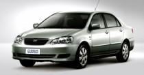 seguro Toyota Corolla XLi 1.6