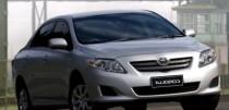 seguro Toyota Corolla XLi 1.8 AT