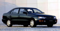 seguro Toyota Corona GLi 2.0