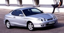 seguro Hyundai Coupe FX 2.0