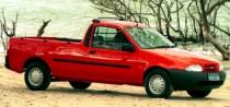 seguro Ford Courier 1.3