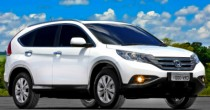 seguro Honda CR-V EXL 2.0 4x4 AT