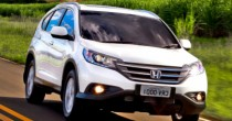 seguro Honda CR-V LX 2.0 4x2 AT