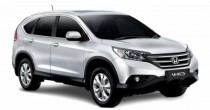 seguro Honda CR-V LX 2.0 4x2