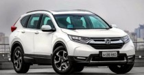 seguro Honda CR-V Touring 1.5 Turbo 4x4