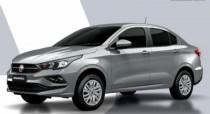 seguro Fiat Cronos 1.3