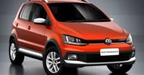 seguro Volkswagen CrossFox 1.6 16V