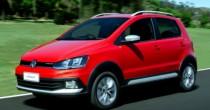 seguro Volkswagen CrossFox 1.6 16V I-Motion