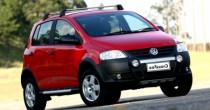 seguro Volkswagen CrossFox 1.6