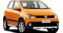 seguro Volkswagen CrossFox 1.6 I-Motion