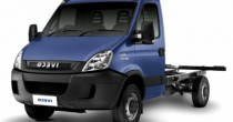 seguro Iveco Daily Chassi Cabine 35S14 3.0