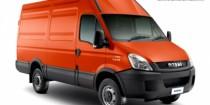 seguro Iveco Daily Gran Furgone 35S14 3.0
