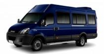 seguro Iveco Daily Minibus Fretamento 55C17 3.0