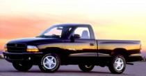 seguro Dodge Dakota Sport 2.5 CS Turbo