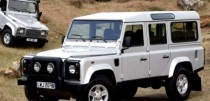 seguro Land Rover Defender 110 2.4 Turbo