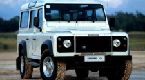seguro Land Rover Defender 110 SW 2.5 Turbo