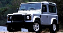 seguro Land Rover Defender 90 SW 2.5 Turbo