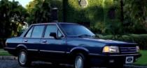 seguro Ford Del Rey Ghia 1.6 AT