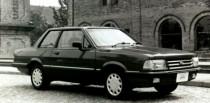 seguro Ford Del Rey Ghia 1.6