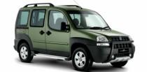 seguro Fiat Doblo Adventure 1.8