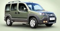 seguro Fiat Doblo Adventure Xingu 1.8 16V