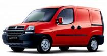 seguro Fiat Doblo Cargo 1.8