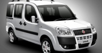 seguro Fiat Doblo Essence 1.8 16V