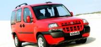 seguro Fiat Doblo EX 1.3 16V