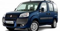seguro Fiat Doblo HLX 1.8