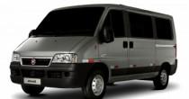 seguro Fiat Ducato Minibus 2.3