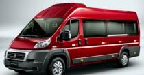 seguro Fiat Ducato Minibus Extralongo 2.3