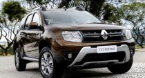 seguro Renault Duster Dynamique 1.6 AT