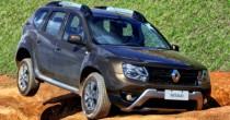 seguro Renault Duster Dynamique 2.0 4x4