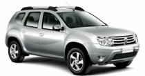 seguro Renault Duster Dynamique 2.0 AT
