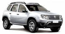 seguro Renault Duster Expression 1.6