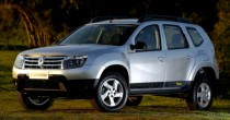 seguro Renault Duster Outdoor 1.6