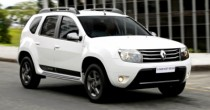 seguro Renault Duster Tech Road 2.0 AT