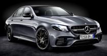 seguro Mercedes-Benz E63 S AMG 4Matic 4.0 V8