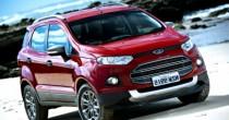 seguro Ford Ecosport Freestyle 1.6