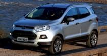 seguro Ford Ecosport Freestyle 1.6 AT