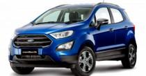 seguro Ford Ecosport Freestyle Plus 1.5 AT