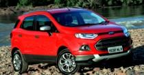 seguro Ford Ecosport Freestyle Plus 1.6 AT