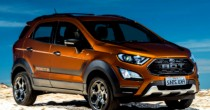 seguro Ford Ecosport Storm 2.0 AT 4WD