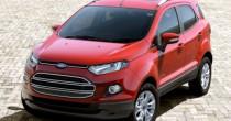 seguro Ford Ecosport Titanium 1.6