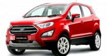 seguro Ford Ecosport Titanium 2.0 AT