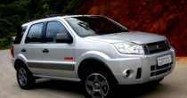 seguro Ford Ecosport XLS 1.6